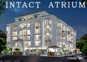 intact atrium 2, 3, 4 bhk apartments sale at bangalore east