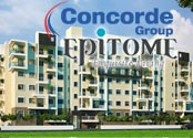 2/3 bhk apartments sale at bangalore South