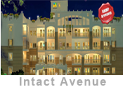 intact avenue South bangalore
