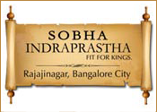 sobha indraprastha 3/4 bhk apartments sale at bangalore West